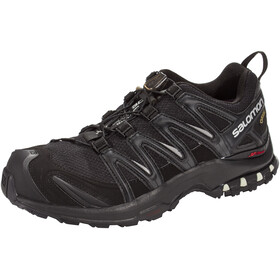 Salomon XA Pro 3D GTX Shoes Women Black/Black/Mineral Grey